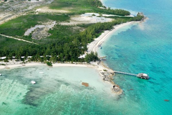Locals Voice Their Concerns About Exploratory Oil Drilling in The Bahamas